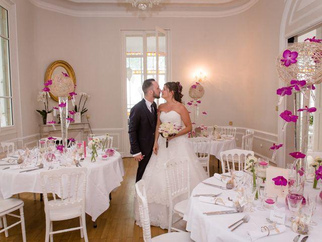 Le mariage de Florent et Johanna à Lançon-Provence, Bouches-du-Rhône 56