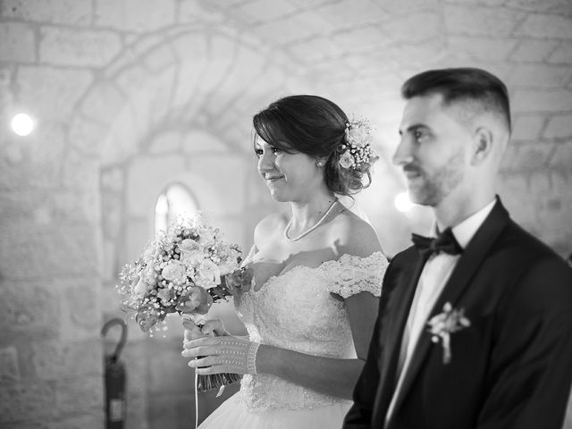Le mariage de Yannick et Pauline à Montpellier, Hérault 25