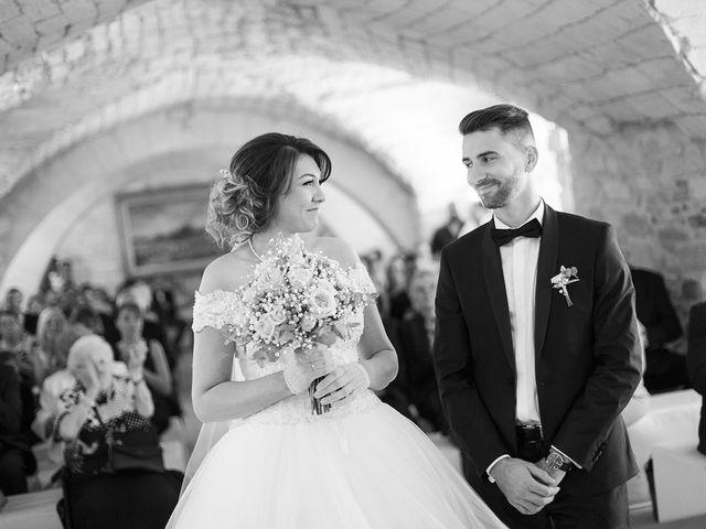 Le mariage de Yannick et Pauline à Montpellier, Hérault 26