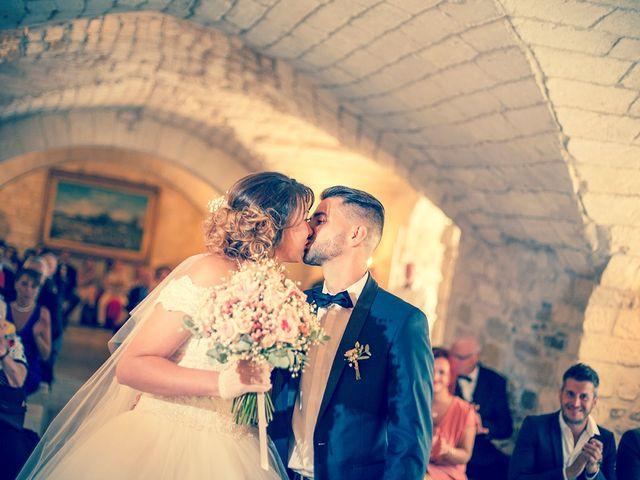 Le mariage de Yannick et Pauline à Montpellier, Hérault 27