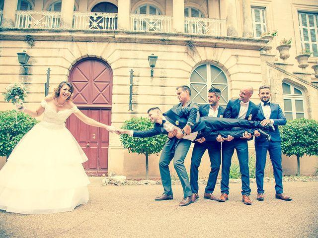 Le mariage de Yannick et Pauline à Montpellier, Hérault 30