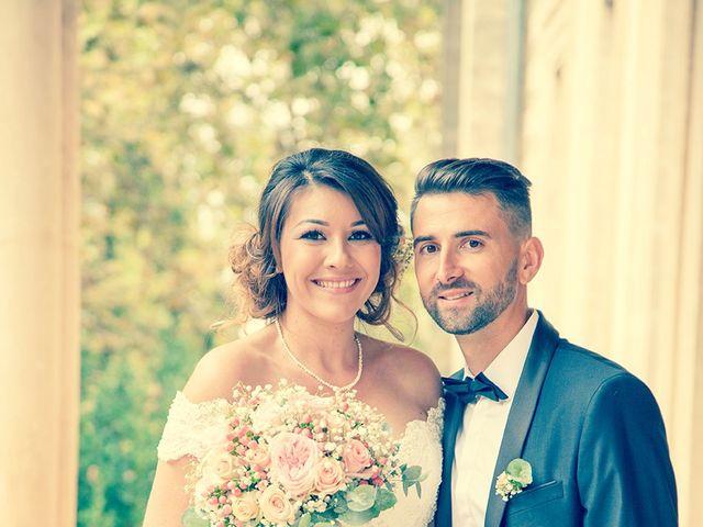 Le mariage de Yannick et Pauline à Montpellier, Hérault 31