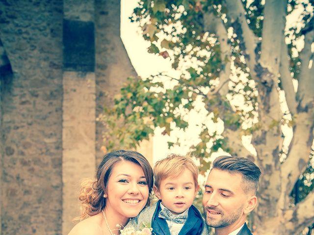 Le mariage de Yannick et Pauline à Montpellier, Hérault 37