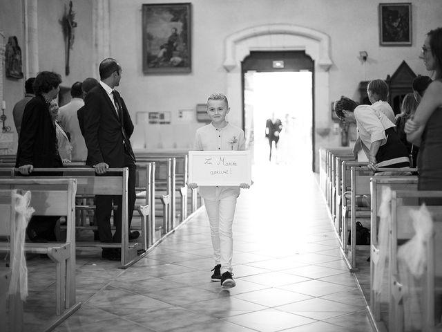 Le mariage de Yannick et Pauline à Montpellier, Hérault 38