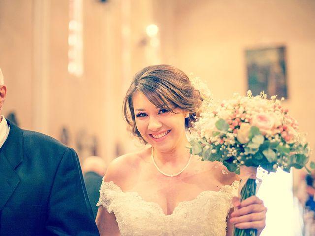 Le mariage de Yannick et Pauline à Montpellier, Hérault 40