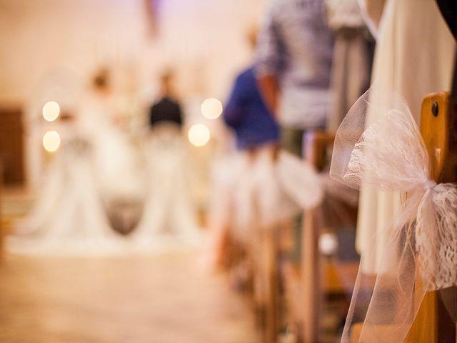 Le mariage de Yannick et Pauline à Montpellier, Hérault 42