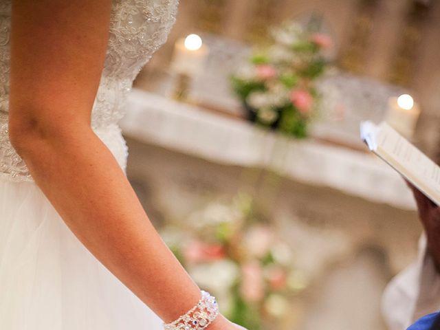 Le mariage de Yannick et Pauline à Montpellier, Hérault 43