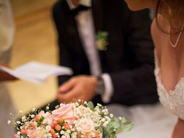 Le mariage de Yannick et Pauline à Montpellier, Hérault 47