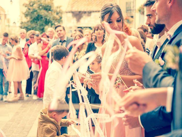 Le mariage de Yannick et Pauline à Montpellier, Hérault 48