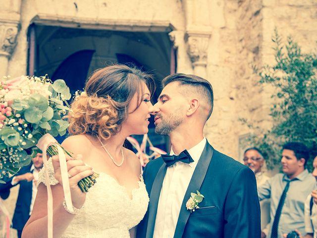 Le mariage de Yannick et Pauline à Montpellier, Hérault 49