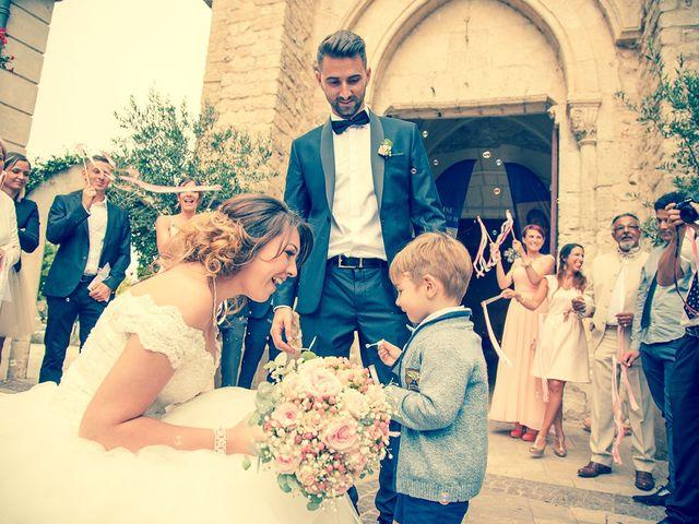 Le mariage de Yannick et Pauline à Montpellier, Hérault 50