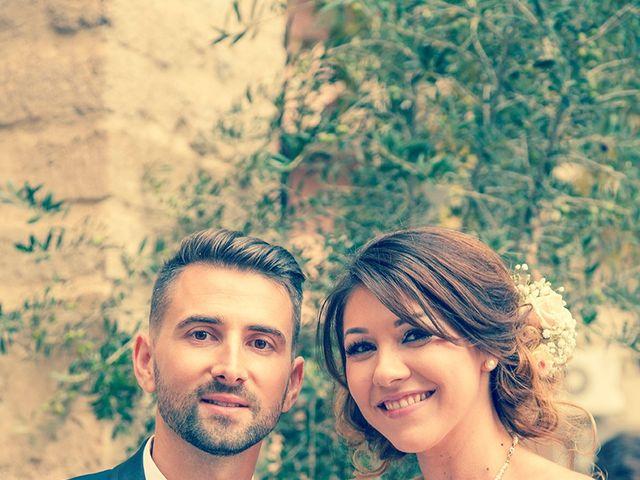 Le mariage de Yannick et Pauline à Montpellier, Hérault 51