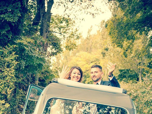 Le mariage de Yannick et Pauline à Montpellier, Hérault 54