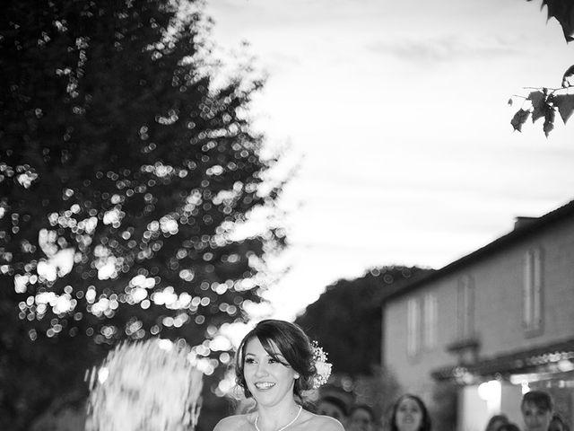 Le mariage de Yannick et Pauline à Montpellier, Hérault 79