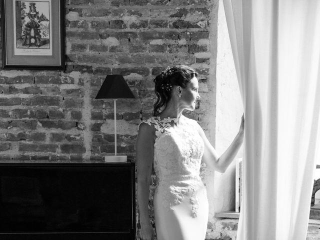 Le mariage de Emmanuel et Laetitia à Saint Léger en Bray, Oise 4