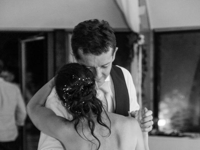 Le mariage de Emmanuel et Laetitia à Saint Léger en Bray, Oise 14