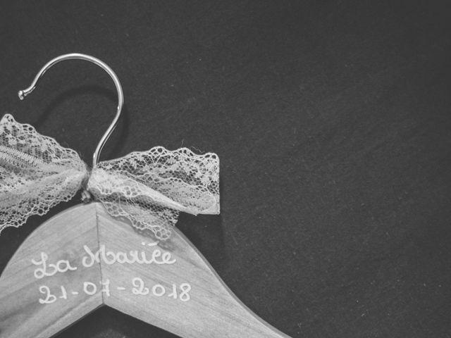 Le mariage de Matthieu et Céline à Écully, Rhône 7
