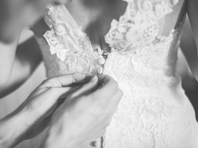 Le mariage de Matthieu et Céline à Écully, Rhône 9