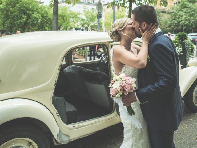 Le mariage de Matthieu et Céline à Écully, Rhône 10