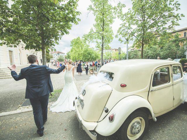 Le mariage de Matthieu et Céline à Écully, Rhône 11