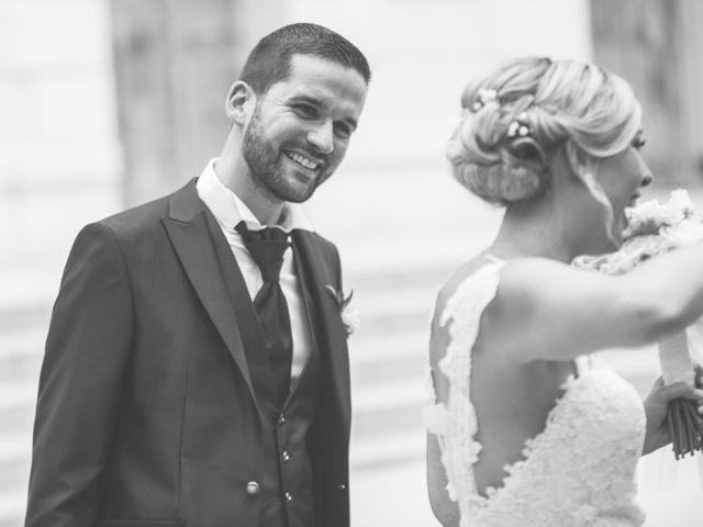Le mariage de Matthieu et Céline à Écully, Rhône 12