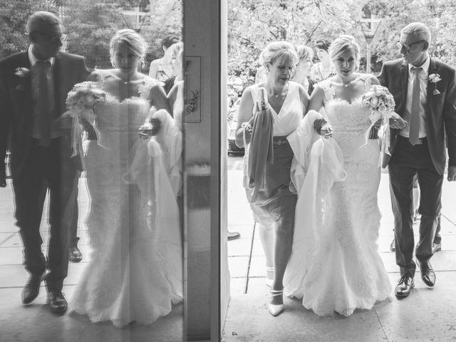 Le mariage de Matthieu et Céline à Écully, Rhône 13