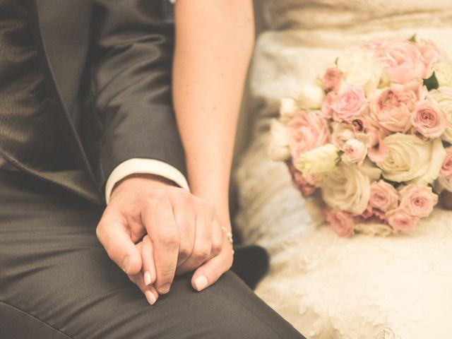 Le mariage de Matthieu et Céline à Écully, Rhône 14