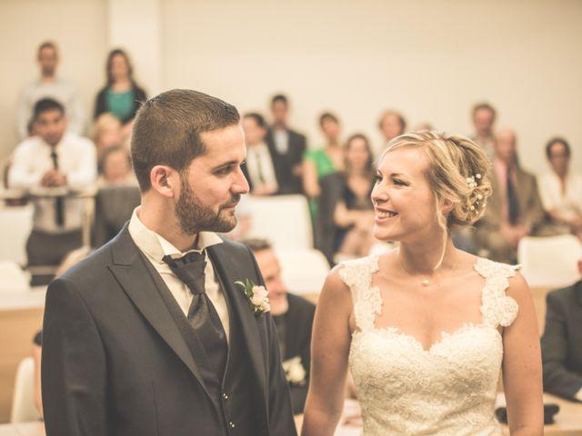 Le mariage de Matthieu et Céline à Écully, Rhône 15