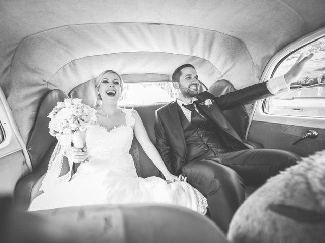 Le mariage de Matthieu et Céline à Écully, Rhône 18