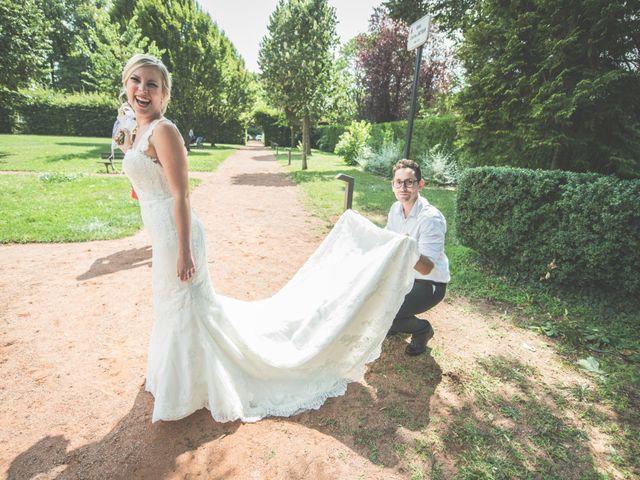 Le mariage de Matthieu et Céline à Écully, Rhône 19