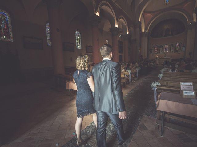 Le mariage de Matthieu et Céline à Écully, Rhône 20