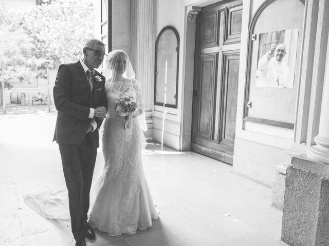 Le mariage de Matthieu et Céline à Écully, Rhône 21