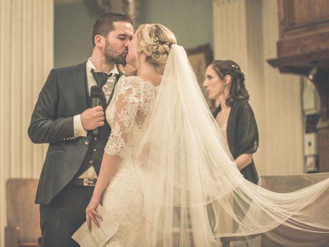 Le mariage de Matthieu et Céline à Écully, Rhône 24