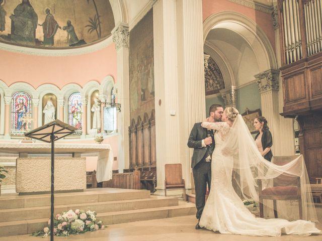 Le mariage de Matthieu et Céline à Écully, Rhône 25