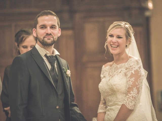 Le mariage de Matthieu et Céline à Écully, Rhône 27