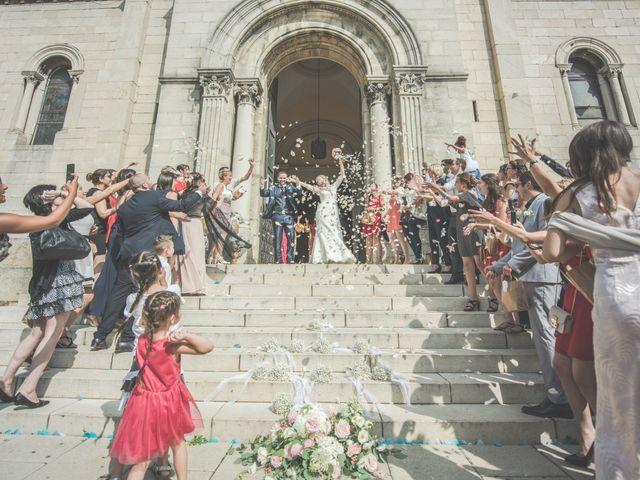 Le mariage de Matthieu et Céline à Écully, Rhône 28
