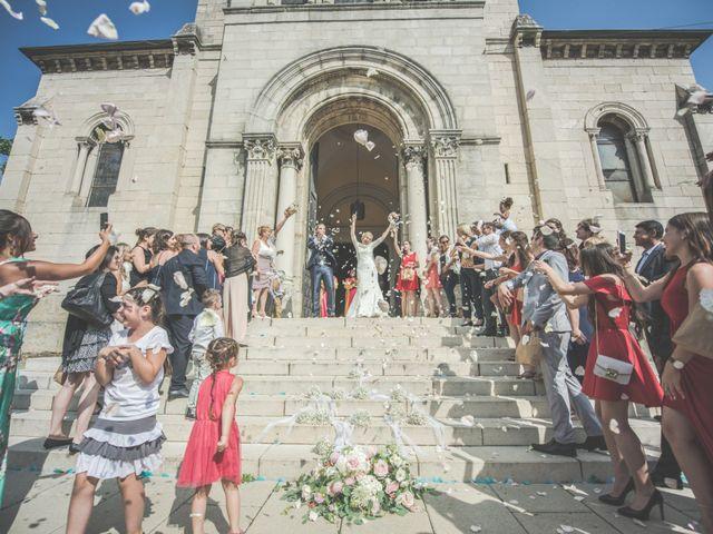 Le mariage de Matthieu et Céline à Écully, Rhône 29