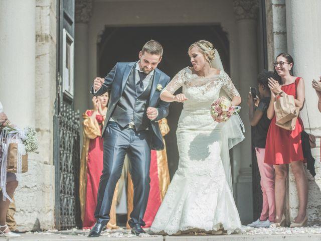 Le mariage de Matthieu et Céline à Écully, Rhône 30