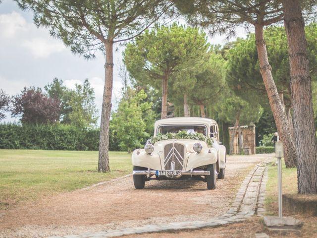 Le mariage de Matthieu et Céline à Écully, Rhône 32