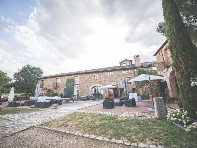 Le mariage de Matthieu et Céline à Écully, Rhône 33
