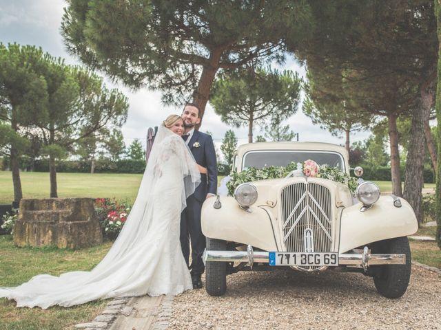 Le mariage de Matthieu et Céline à Écully, Rhône 49