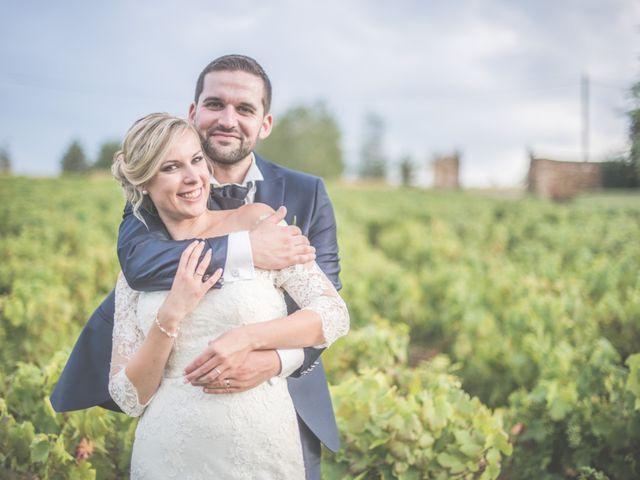 Le mariage de Matthieu et Céline à Écully, Rhône 52