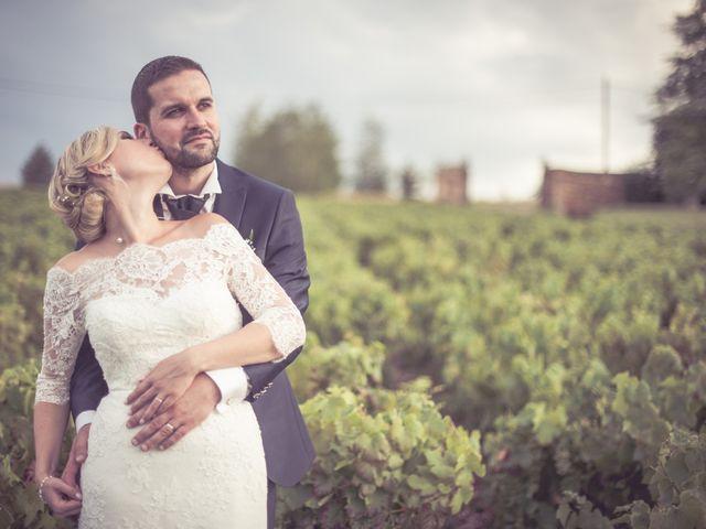 Le mariage de Matthieu et Céline à Écully, Rhône 53