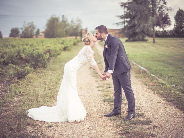 Le mariage de Matthieu et Céline à Écully, Rhône 54