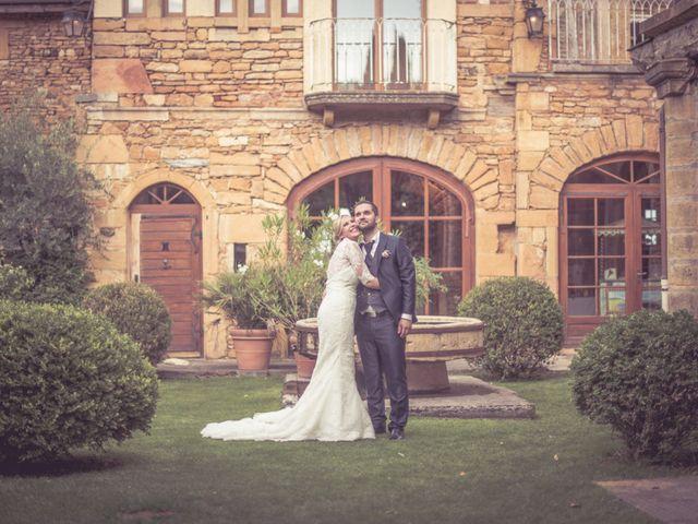 Le mariage de Matthieu et Céline à Écully, Rhône 56