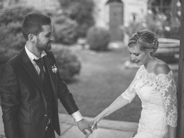 Le mariage de Matthieu et Céline à Écully, Rhône 60