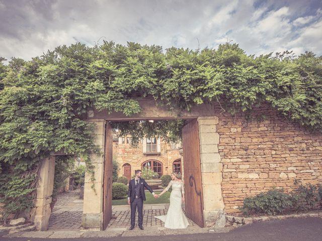 Le mariage de Matthieu et Céline à Écully, Rhône 1