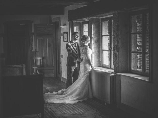 Le mariage de Matthieu et Céline à Écully, Rhône 61