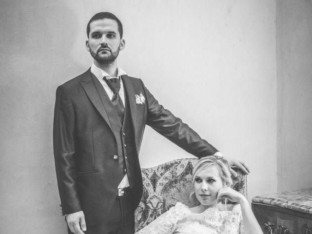 Le mariage de Matthieu et Céline à Écully, Rhône 64