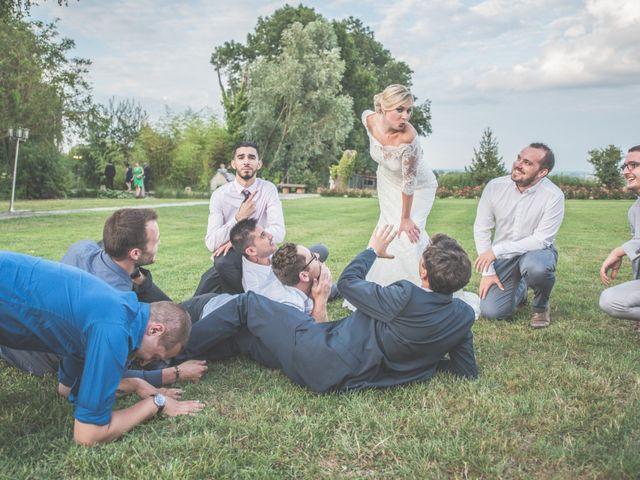 Le mariage de Matthieu et Céline à Écully, Rhône 69